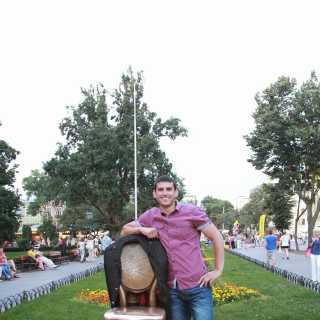 DmitryMazyar avatar