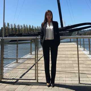 YuliyaEzhova avatar