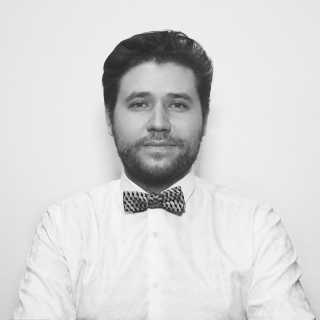 DmitryKhublarov avatar