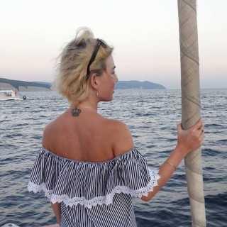 EvgeniyaTurkina avatar