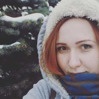 MaryaTralyalyanskaya avatar
