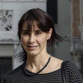 ChristinaProkhorova avatar