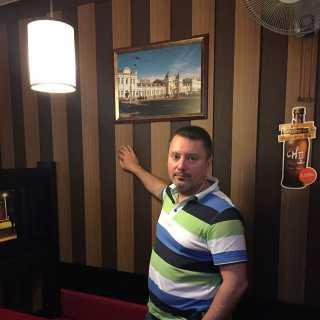 DmitrySerebryakov avatar