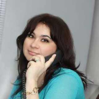 MariamDzheguncova avatar