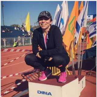 ElinaBenenson avatar
