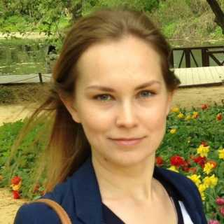 OlgaDremova avatar