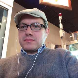 AntonioGarcia avatar