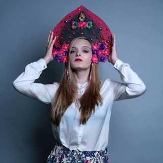MariaKochkina avatar
