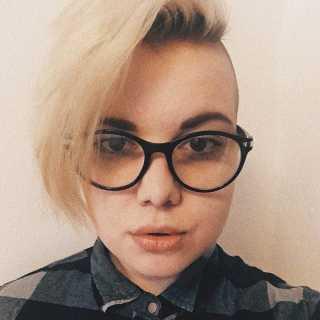 KaterynaZharova avatar