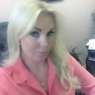 IrinaDondikova avatar