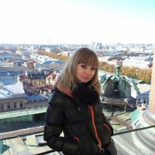 LiliyaBoltenko avatar