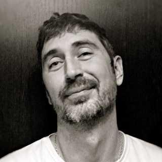AlekseyYaroshenko avatar