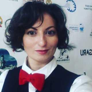 AlinaYashina avatar
