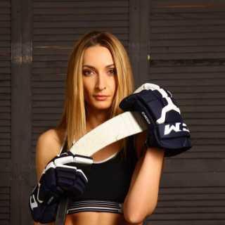 AlenaKashchenko avatar