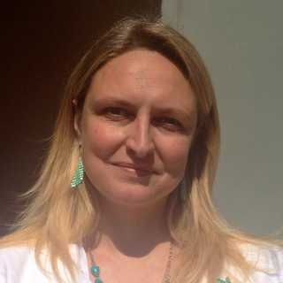 IrinaRezanova avatar
