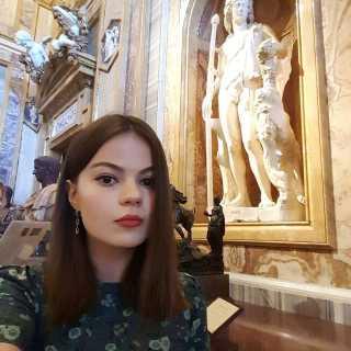 VeronicaMolchanova avatar