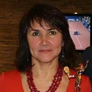 LuizaTigina avatar