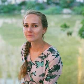 YanaSavikova avatar