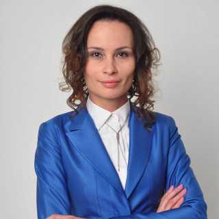 MariaSamoylova avatar