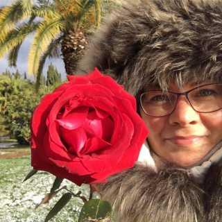 YanaErasova avatar