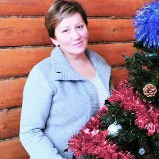 RozaBurganova avatar