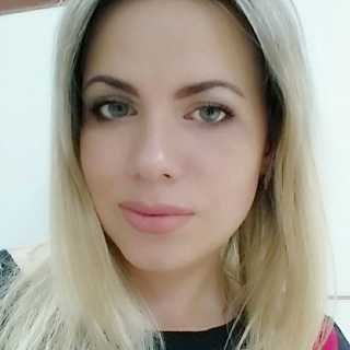 OlgaSetalo avatar
