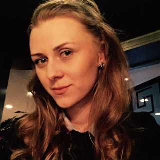 OlyaOvodenko avatar