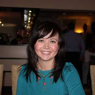 IreneAndreyeva avatar