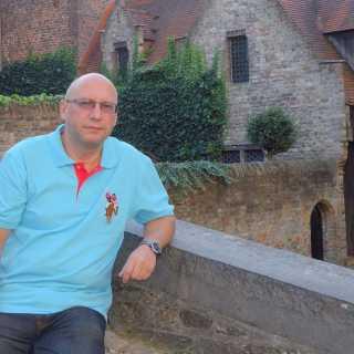 AlexeyPolkovnikov avatar