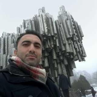OrhanKerimov avatar