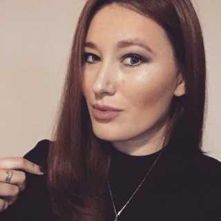 AnnaMykhailenko avatar