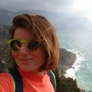 NatashaNevretdinova avatar