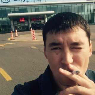 AlibiSheriyazdanov avatar