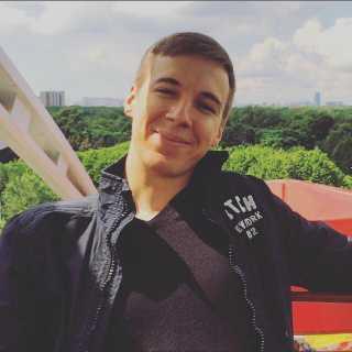 NikitaDemidov avatar
