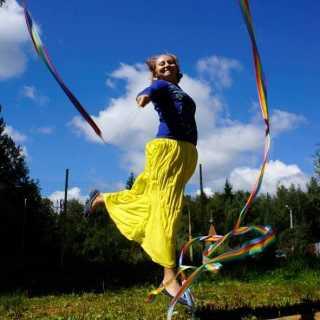 ValeriaAstakhova avatar