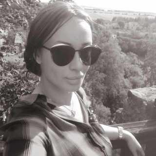 NataliaKoretskaya avatar