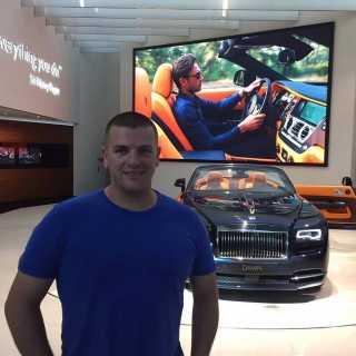VasylMytryuk avatar
