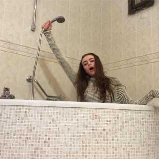DaryaPodolskaya avatar