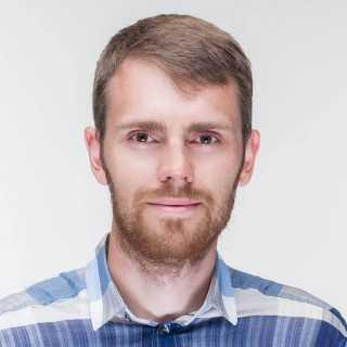 DmytroZaritskyy avatar
