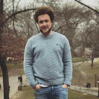 TheodorLisitsyn avatar