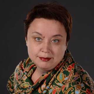 ElenaBurova avatar