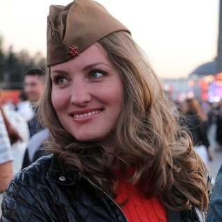 ElenaBakina avatar