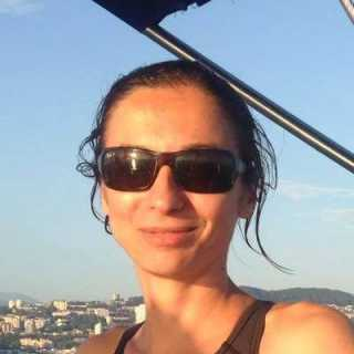 PetyaMilkova avatar