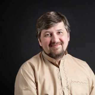IgorEzhov avatar