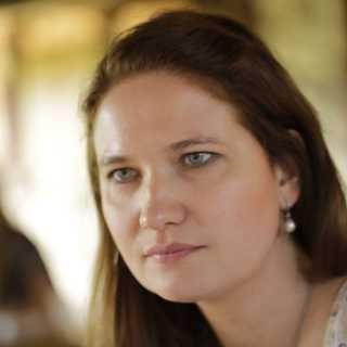 XeniaLeontyeva avatar