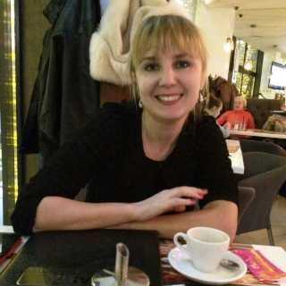 OlenaSharovara avatar