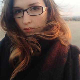 KateTomashevskaya avatar