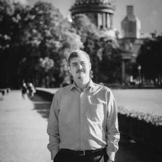 RuslanSarvarov avatar