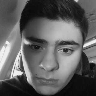 Arthurkanouni avatar