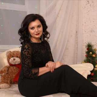 OksanaKhannanova avatar